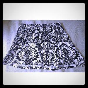 ASOS Mini skirt sz8